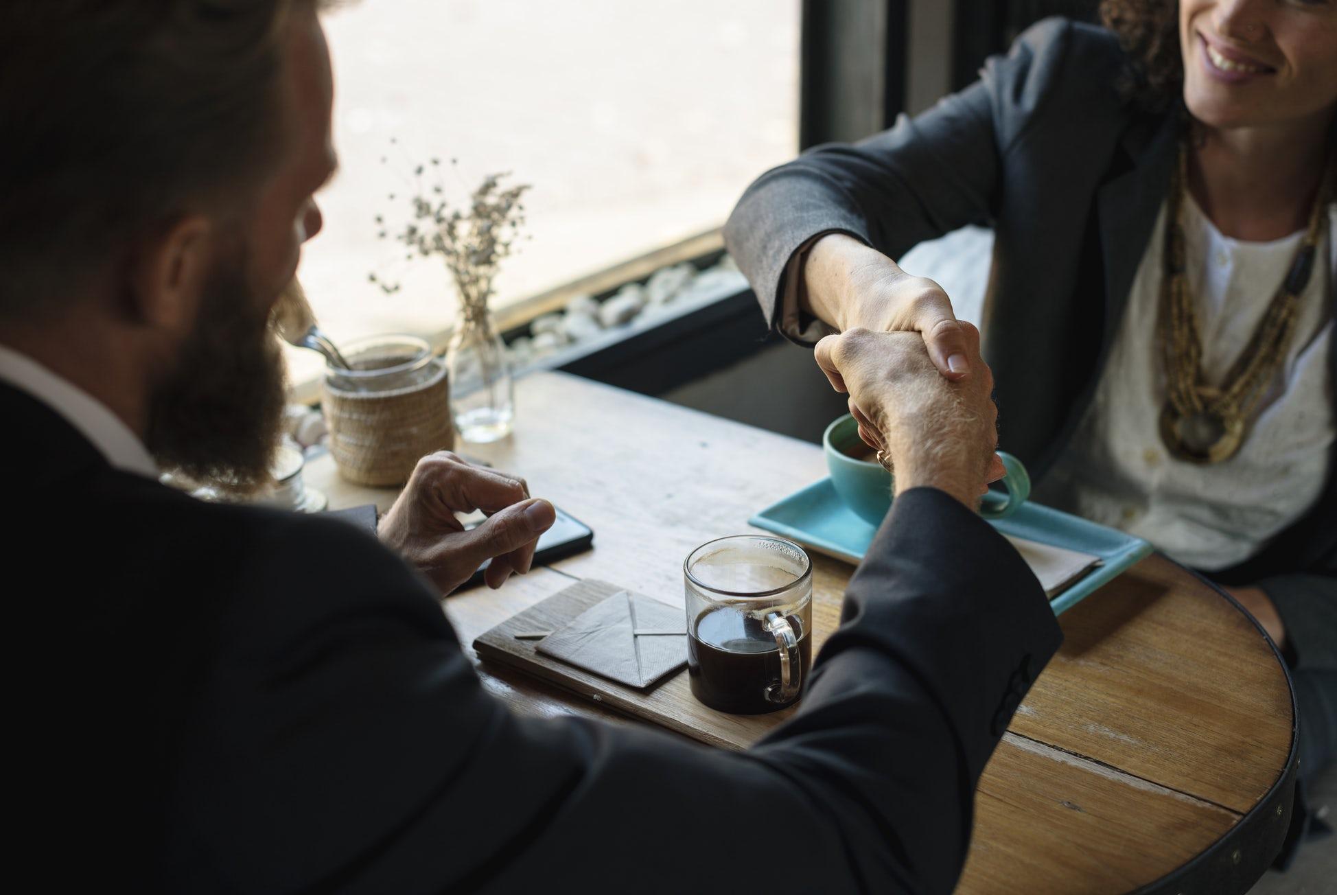 7 Effective Ways To Generate Leads Offline